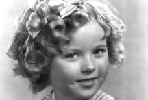 Shirley Temple 1928-2014 Aged 85 / Natural Causes / by Kay B.