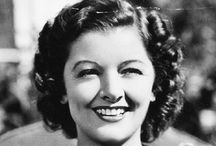 Myrna Loy 1905-1993 Aged 88 / Surgical Complications / by Kay B.