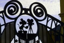 Disney Studios 1923-... / by Kay B.