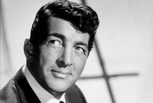 Dean Martin 1917-1995 Aged 78 / Respiratory Failure Following Lung Cancer and Emphysema  / by Kay B.