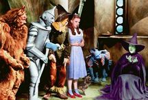 The Wizard of Oz / 1939 / by Kay B.
