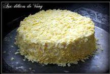 Aux délices de Vany - my Food Blog / mon blog culinaire