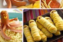 Recetas deliciosas