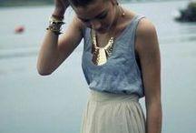 Make a dress / Clothing and inspiration Klær og inspirasjon