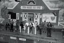 Grand Ole Opry - 1925-... / by Kay Bannon