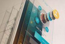 User Interface design / Mobile Ui/Ux