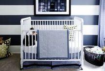 Theon Nursery / by ilove.furniture