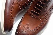 Men's Shoes! / Italian made men shoes by #Campanile, #J.Holbens and #WallyWalker