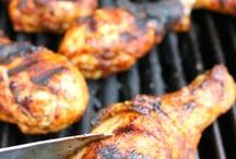 Grill Out / Bust out your grill and get ready to start cooking with these recipes made for the barbecue!
