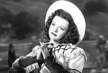 Dale Evans 1912 - 2001 Aged 88         Married Roy Rogers 51 yrs. / Congestive Heart Failure  / by Kay B.