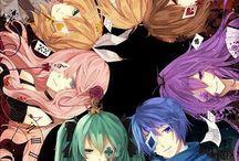 Vocaloid / Super kawaii :3
