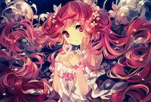 Anime / I love anime <3