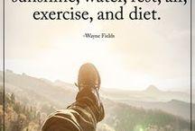 Health~Beauty~Fitness