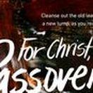 Passover/Feast of Unleavened Bread