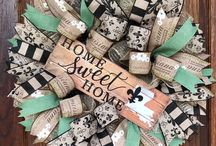 DIY Projects For the Home / Fun and inspiring DIY projects for your home