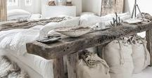 Bedroom Designs / Bedrooms that make you want to hang out in