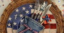 4th of July / Fun ideas for celebrating the 4th of July