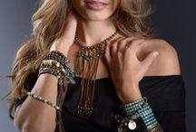 DLD Look Book / Photo shoots of debi lynn designs jewels!