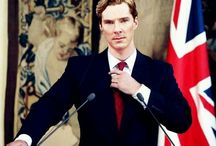 caught my eye / Basically anything I find interesting or attractive so a lot of Benedict cumberbatch / by Jaz Monreal