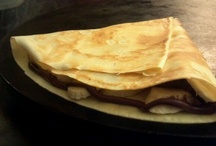 Our creperie