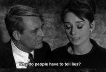 love/movies / #movies #series #actress #disney #black_and_white