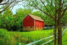 ❥ Country Charm