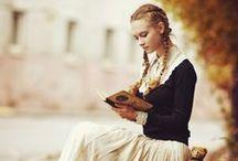 ❥ Books