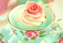 ❥ Tea Time