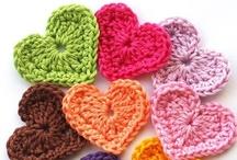 ❥ Crochet