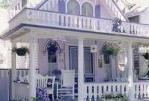 ❥ Lavender Cottage