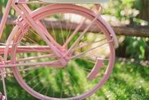 ❥ Bicycles