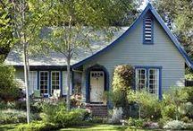 ❥ Blueberry Cottage