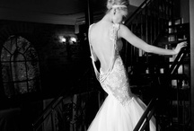 Wedding Dresses / All these dresses I love! I wish I could celebrate my anniversary every year with a new wedding dress.