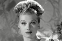 ❥ I Love Lucy / Lucille Ball