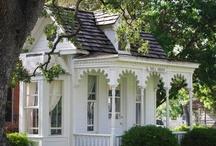 ❥ Cottages