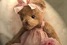 ❥ Teddy Bears