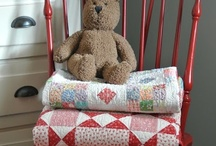 ❥ Quilts