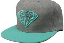 Diamond Supply Co / Diamond Supply Co. by Nick 'Diamond' Tershay started off as a hardware company and ended up being one of the hottest street wear companies.