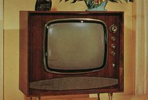 Televisions / by Baby Boum