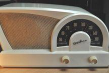 Radio / by Baby Boum