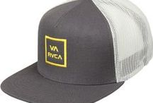 Rvca Clothing / Rvca was the first in skateboarding apparel to add comfort with time-honored tradition to all fabrics.