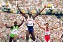 atletismo / todas as vertentes do atletismo / by joao marques