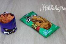 Tips rapidos DIY / www.youtube.com/hablobajito