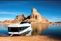 Editor's Picks / Some of our editors favorite things - houseboat related or not! / by Houseboat Magazine