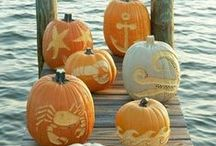 Halloween on the Water / Great tips and ideas for your Houseboat Halloween! / by Houseboat Magazine