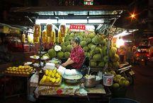 soiblossom bangkok / leidenschaftlich subjektives über bangkok und thailand