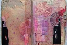 mixedmedia projects made using 3rd Eye products / mixedmedia projects made using 3rd Eye products <3 http://3rdEyeCraft.com