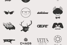 Logos / Marks / Symbols / A curated collection of the best minimal logo design from around the world.