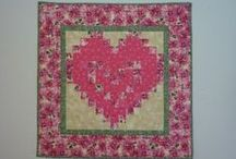 Creations by the Quiltsmarties / Brag posts and work from Quiltsmart Quiltsmarties