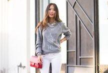 fashion blogger <3
